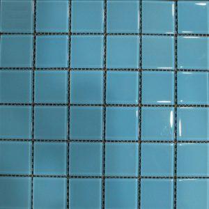 Gạch mosaic thủy tinh đơn màu 01
