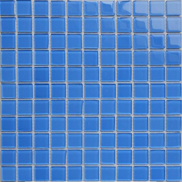 Gach mosaic thuy tinh don mau 11