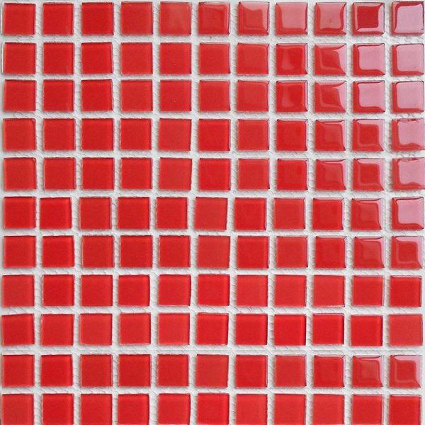 Gach mosaic thuy tinh don mau 16
