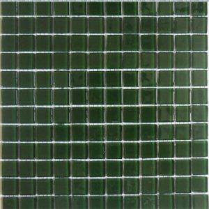 Gạch mosaic thủy tinh đơn màu 19