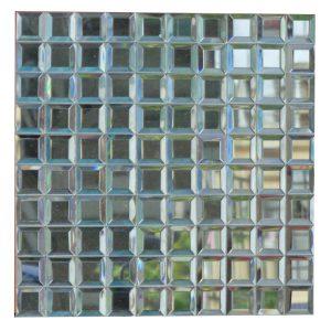 Gạch mosaic thủy tinh đơn màu 21