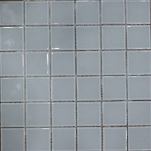 Gạch mosaic thủy tinh đơn màu 03