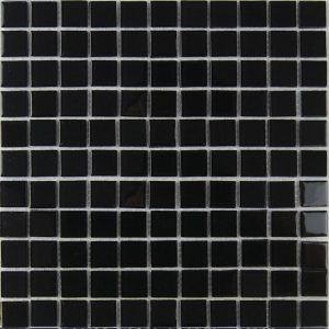 Gạch mosaic thủy tinh đơn màu 08