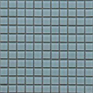 Gạch mosaic thủy tinh đơn màu 09