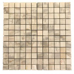 Mosaic đá tự nhiên 23×23 01