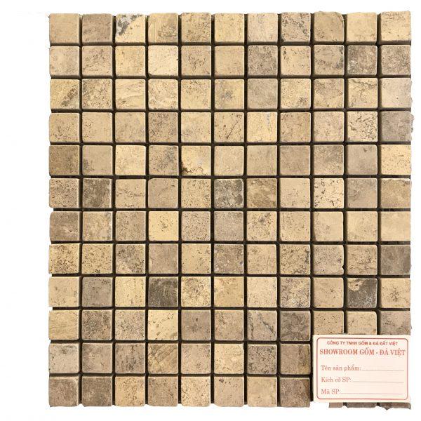 Mosaic da tu nhien 23x23 16