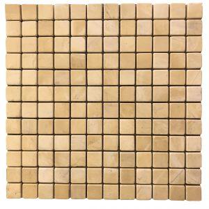 Mosaic đá tự nhiên 23×23 17