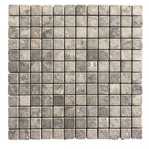 Mosaic đá tự nhiên 23×23 18