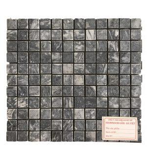 Mosaic đá tự nhiên 23×23 23