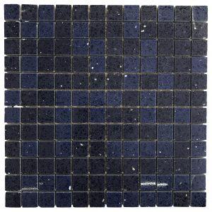 Mosaic đá tự nhiên 23×23 28