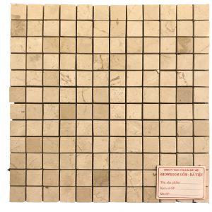 Mosaic đá tự nhiên 23×23 03