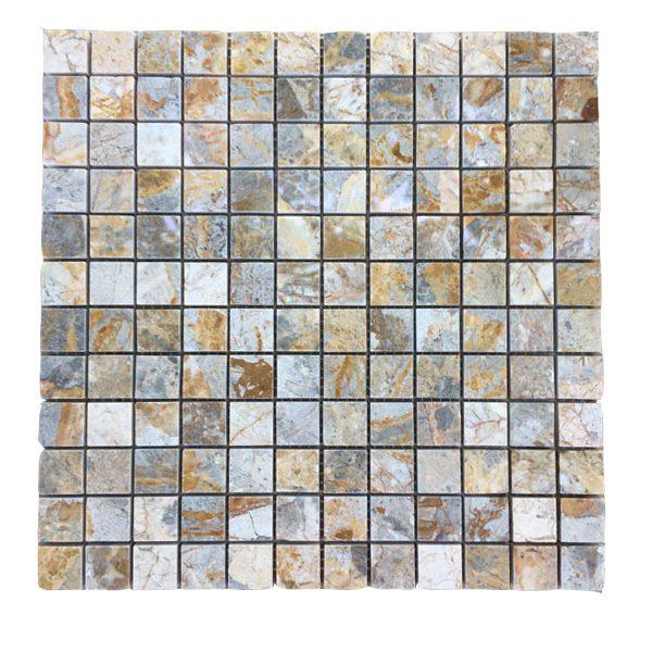 Mosaic da tu nhien 23x23 9