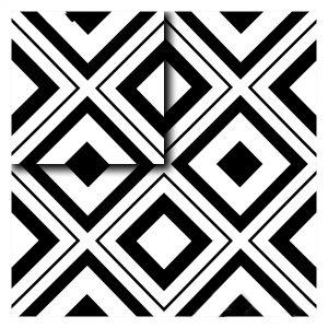Gạch bông ceramic 30×30 02