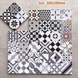 Gạch bông ceramic 30×30 20