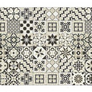Gạch bông ceramic 30×30 21