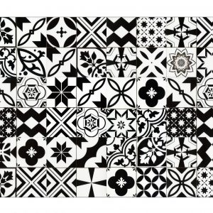 Gạch bông ceramic 30×30 23