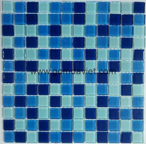 gach mosaic thuy tinh tron mau 28