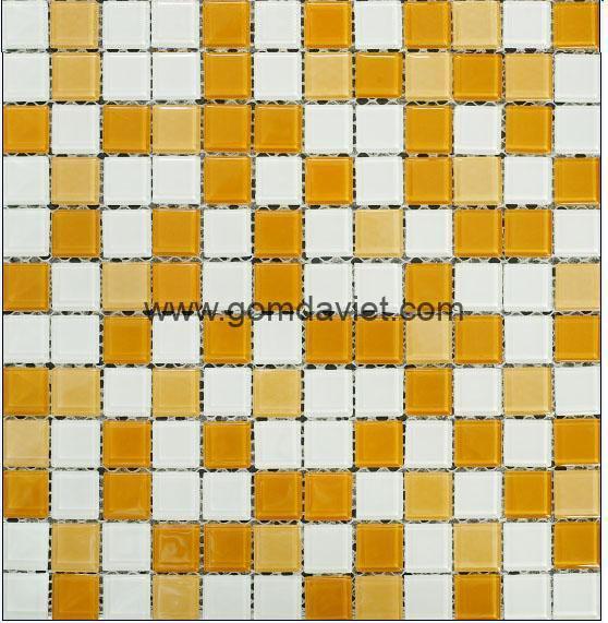 gach mosaic thuy tinh tron mau 40
