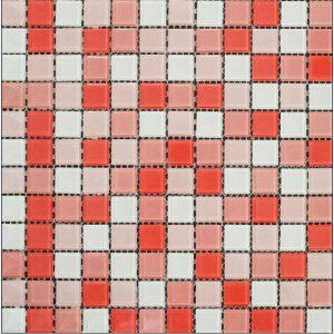 Gạch mosaic thủy tinh trộn màu 51