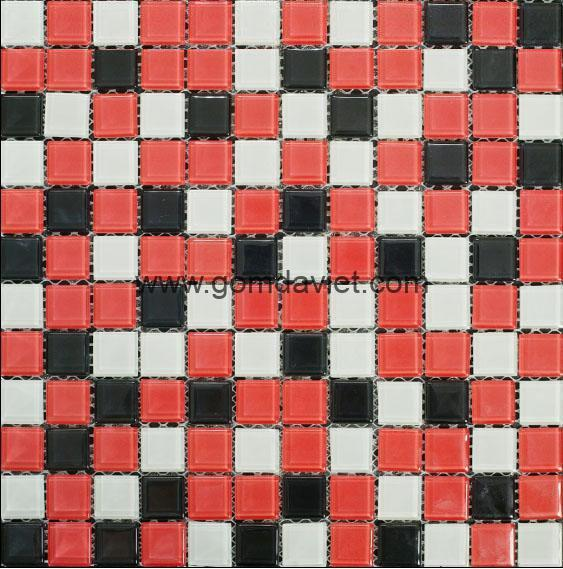 gach mosaic thuy tinh tron mau 55