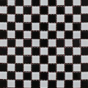 Gạch mosaic thủy tinh trộn màu 62
