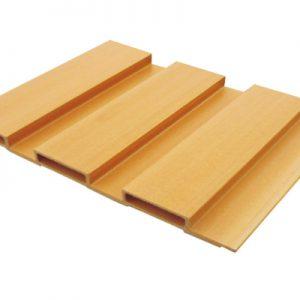 Tấm ốp trần giả gỗ – 01