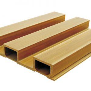Tấm ốp trần giả gỗ – 08