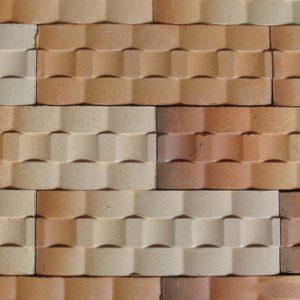Gạch gốm trang trí 11