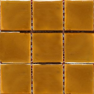 Gạch mosaic men rạn đơn màu 100×100 13