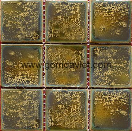 Gach mosaic men ran don mau 100x100 5