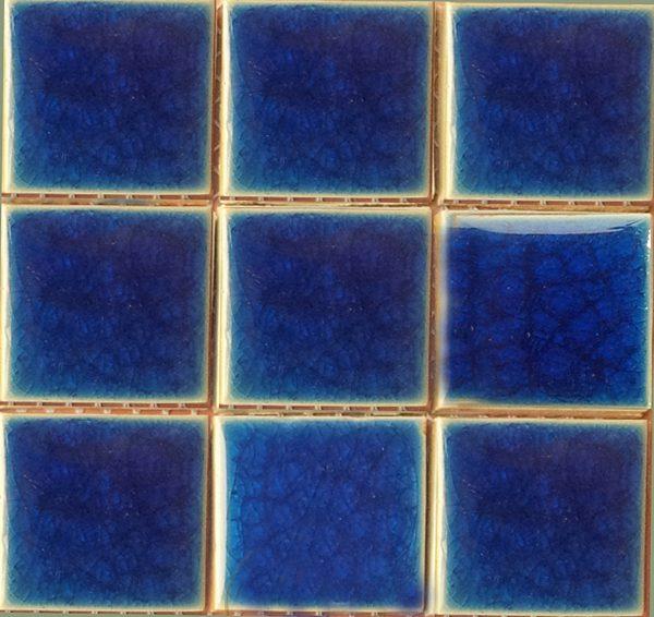 Gach mosaic men ran don mau 100x100 9