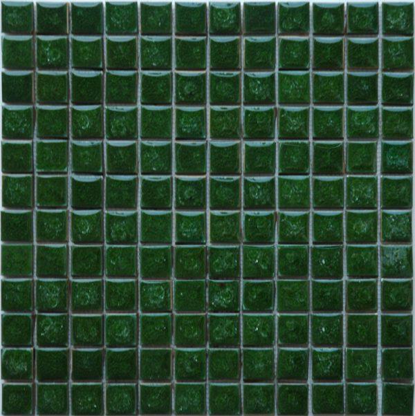 Gach mosaic men ran don mau 23x23 10