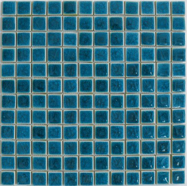 Gach mosaic men ran don mau 23x23 12