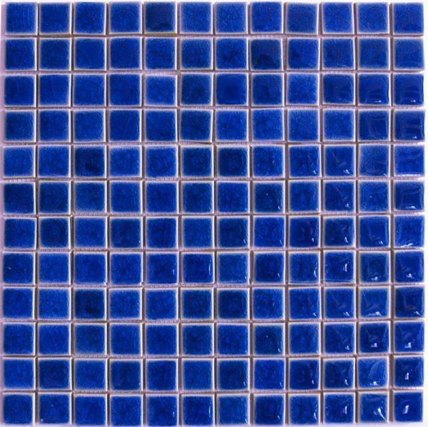Gach mosaic men ran don mau 23x23 13