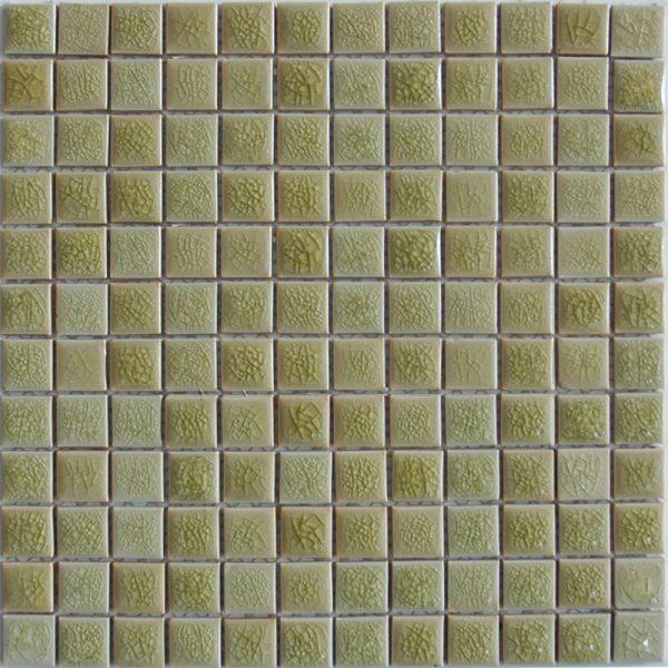 Gach mosaic men ran don mau 23x23 2
