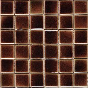 Gạch mosaic men rạn đơn màu 50×50 11