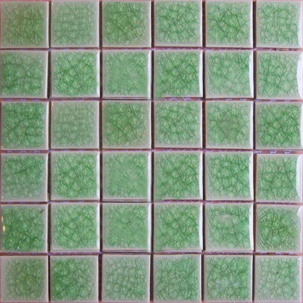 Gach mosaic men ran don mau 50x50 14