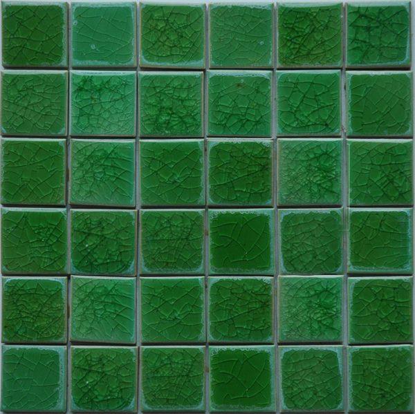 Gach mosaic men ran don mau 50x50 17