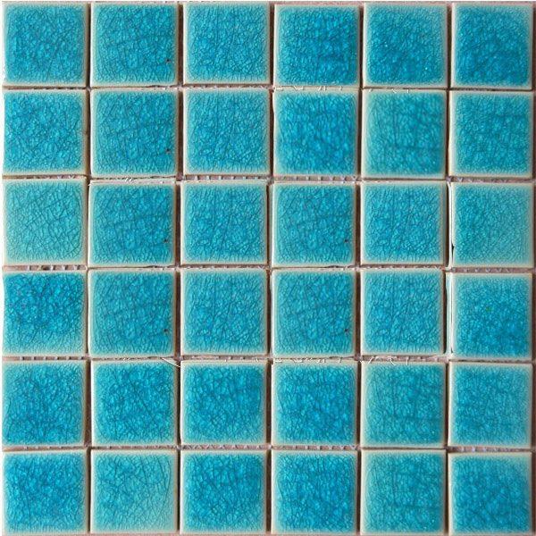 Gach mosaic men ran don mau 50x50 21