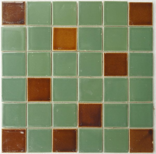 Gach mosaic men ran tron mau 50x50 3
