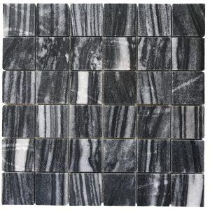 Mosaic đá tự nhiên 48×48 11