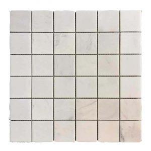 Mosaic đá tự nhiên 48×48 14