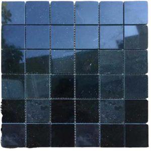 Mosaic đá tự nhiên 48×48 15
