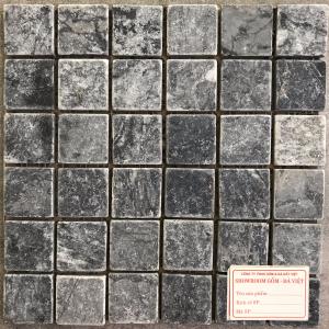 Mosaic đá tự nhiên 48×48 19
