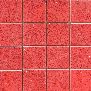 Mosaic đá tự nhiên 48×48 22