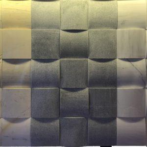 Mosaic đá tự nhiên 48×48 24
