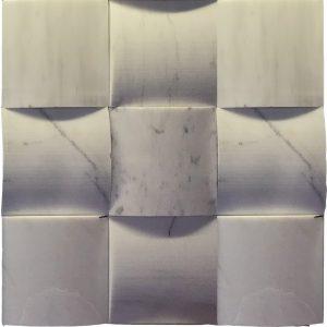 Mosaic đá tự nhiên 48×48 25