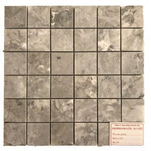 Mosaic đá tự nhiên 48×48 07