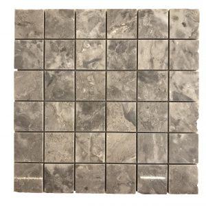 Mosaic đá tự nhiên 48×48 08