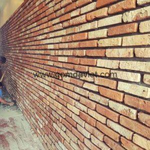 Gạch ốp tường giả cổ 01 – Gạch cổ cắt Sài Gòn Mặt bìa